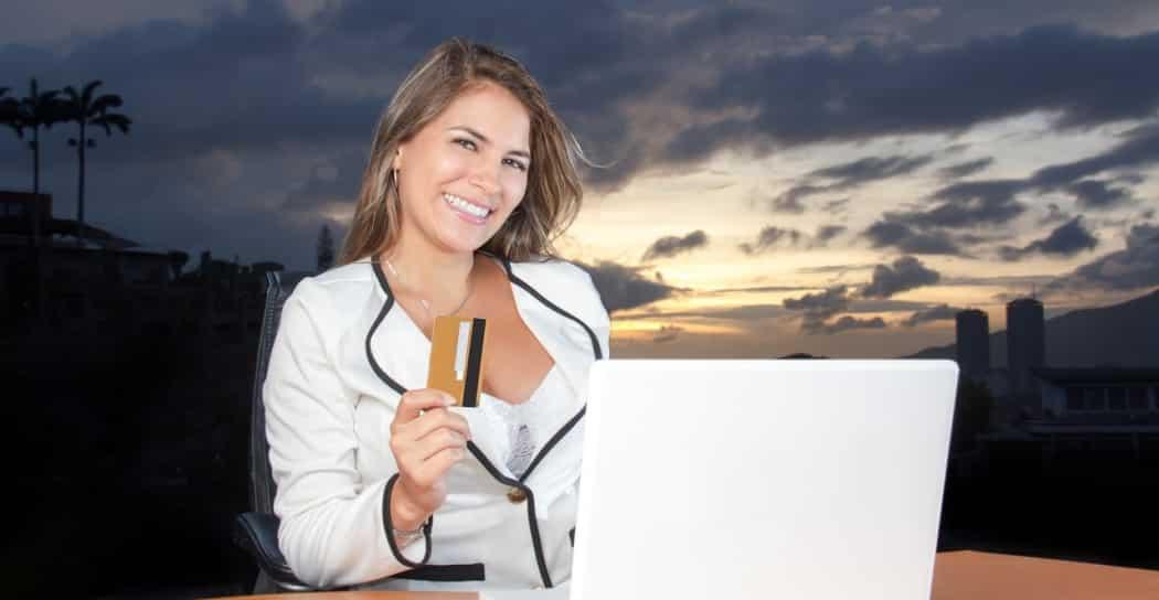 Carta di credito prepagata, vacanza con la carta prepagata