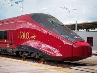Viaggiare rilassati: Treni europa, Italo Treno, treni internazionali