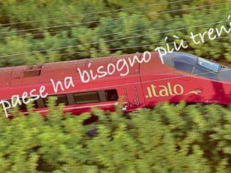 Italia ha bisogno più treni! 4