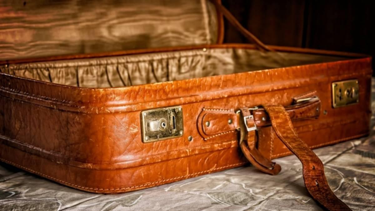 Se la valigia non c'è più, inizia il problema. Con i nostri consigli la vacanza inizia in modo armonioso.