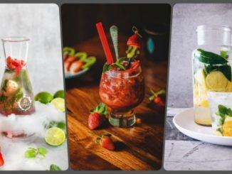 Desiderate bere qualcosa di gustoso in estate? 2