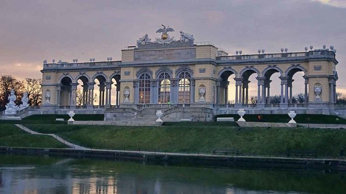 3 giorni di vacanza a Vienna