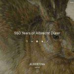 Museo Albertina, Vienna, rivista online, Monstra online